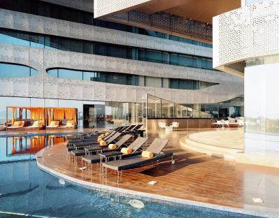 Hotel The Park Hyderabad India