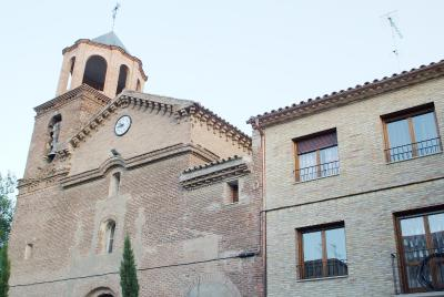 Foto del Hotel La Abadia Somontano