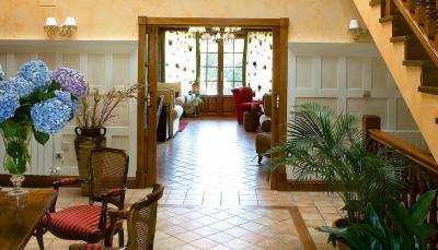 gran imagen de Hotel Posada La Robleda