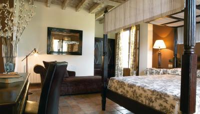 Hotel Posada La Robleda fotografía
