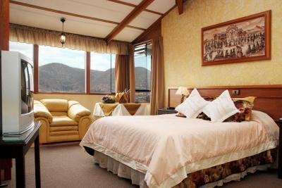Hotel El Puma - Image3