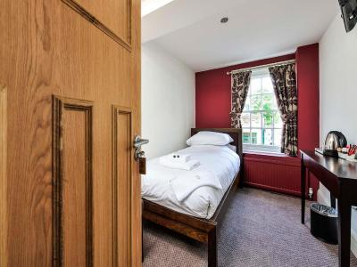 The Gillygate Pub With Rooms York Updated 2019 Prices