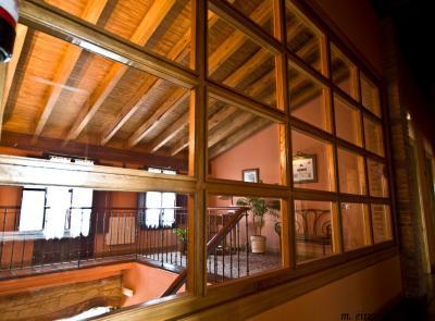 Casa Rural El Meson imagen
