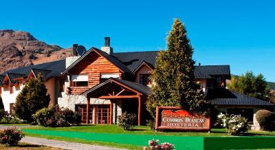 Hostería Cumbres Blancas - Image1