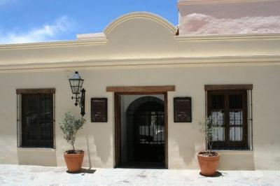 El Cortijo Hotel Boutique - Image1