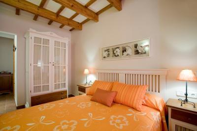 Foto del Hotel Es Mercadal