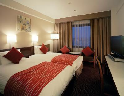 photo of Toyama Daiichi Hotel(富山第一酒店) | Toyama, Japan(日本富山縣))