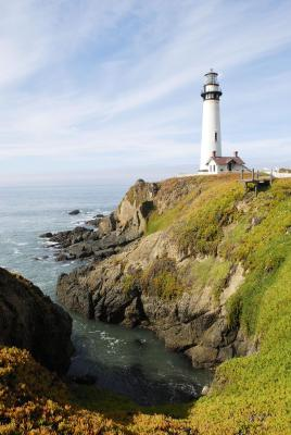 Pigeon Point Hostelusa Pescadero Lighthouse Hi 8yOvmNw0n