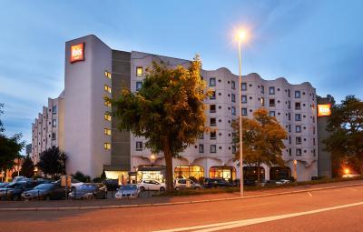 ibis strasbourg centre historique strasbourg tarifs 2018. Black Bedroom Furniture Sets. Home Design Ideas