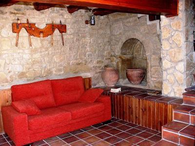 Casa Rural Casa Lino imagen