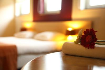 De Witte Hoeve Hotel - room photo 4918960