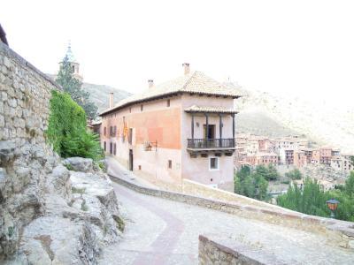 Foto del Albergue de Albarracín Rosa Bríos