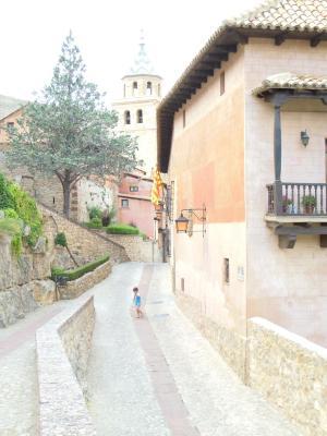 Albergue de Albarracín Rosa Bríos imagen