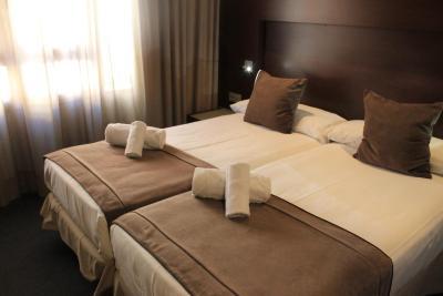 gran imagen de Hotel Madanis Liceo