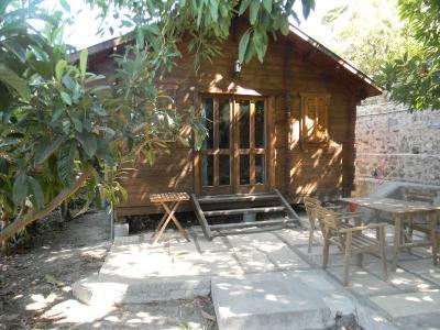 Camping Tropical Almunecar foto