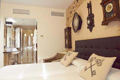 Imagen del Hotel Rural Doña Berenguela