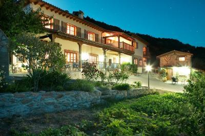 Foto del Casa Rural El Regajo Valle del Jerte
