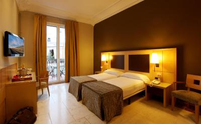 Imagen del Hotel Nouvel