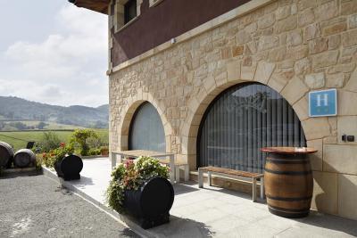 Hotel Rural Gaintza imagen