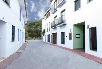 Imagen del Hotel Beniali