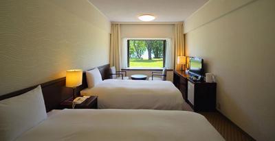 more details of Towada Prince Hotel(十和田王子酒店) | Akita, Japan(日本秋田縣)