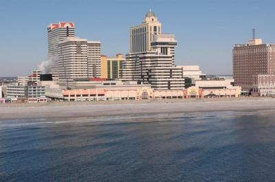 Resort Tropicana Ac Atlantic City Nj Booking Com