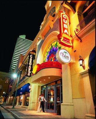 Resort Tropicana Ac Atlantic City Usa