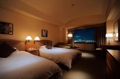 more details of Urawa Royal Pines Hotel(浦和皇家松樹酒店) | Saitama, Japan(日本埼玉縣)