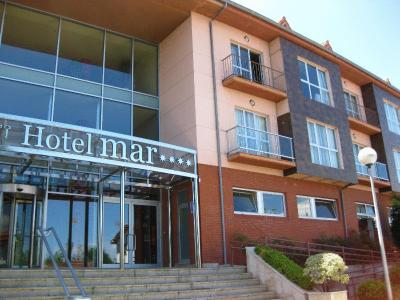 Hotel Mar foto