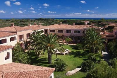 I giardini di cala ginepro hotel resort cala liberotto prezzi aggiornati per il 2019 - I giardini di cala ginepro hotel resort ...