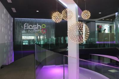 Flash Hotel Benidorm - Adults Only foto