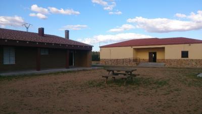 Foto del Albergue Municipal Molano