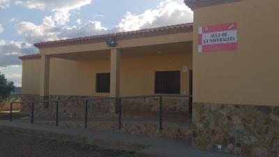 Imagen del Albergue Municipal Molano