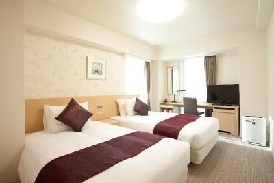 photo of Shizutetsu Hotel Prezio Shizuoka Ekinan(靜鐵商旅Prezio 靜岡站南) | Shizuoka, Japan(日本靜岡縣))