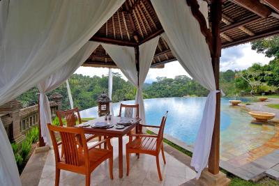 Puri Wulandari Resort Ubud Indonesia
