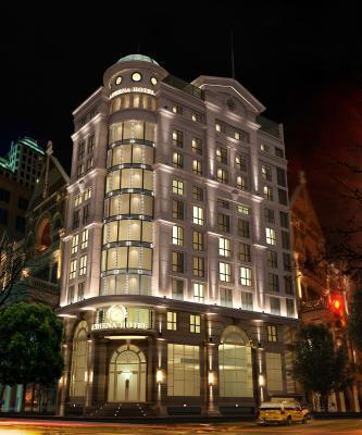 Khách sạn Athena