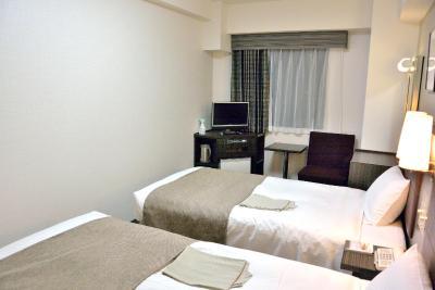 more details of Hotel Hokke Club Niigata Nagaoka(新潟長岡法華俱樂部酒店) | Niigata, Japan(日本新潟縣)
