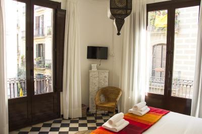 Brun Barcelona imagen