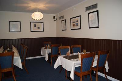 onsild kro flensborg restaurant