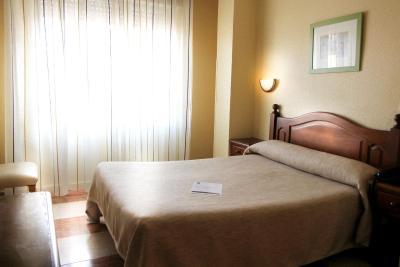 Bonita foto de Hotel Sevilla