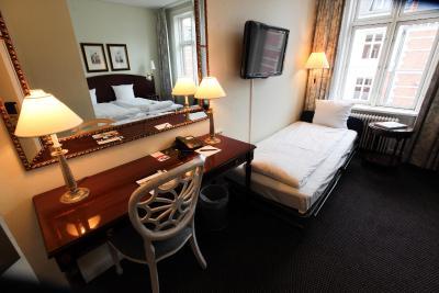 First Hotel Excelsior (Danmark København) - Booking.com