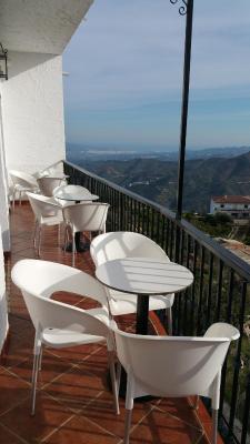 Bonita foto de Hotel Restaurante Atalaya
