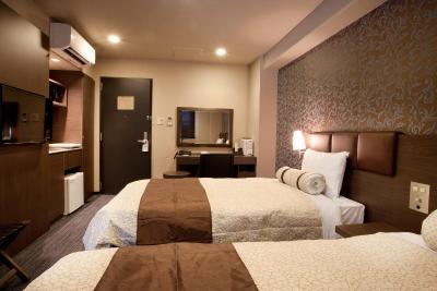 photo of Kuretake Inn Premium Shizuoka Ekimae(吳竹高級酒店靜岡站前) | Shizuoka, Japan(日本靜岡縣))