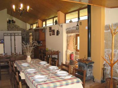 Imagen del Albergue Rural O Coto