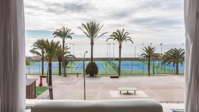 gran imagen de Hotel Albahia Alicante