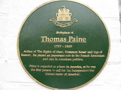 The Thomas Paine Hotel Thetford Including Reviews