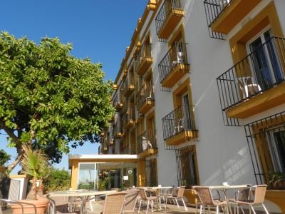 Foto del Hotel Escuela Fuentemar
