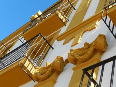 Hotel Escuela Fuentemar fotografía