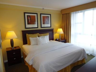 Garden Inn Suites JFK Queens NY Bookingcom