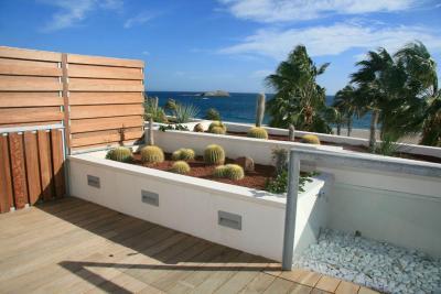 gran imagen de Hotel Las Palmas